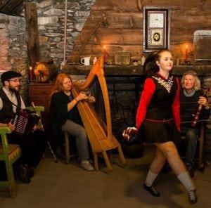 Traditional Irish Nights
