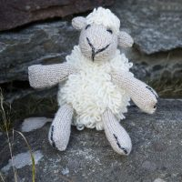 Shepley the Sheep Teddy