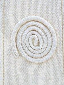 Celtic Swirl Natural