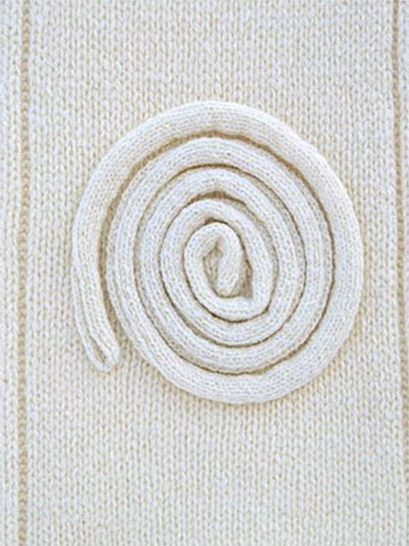Celtic Swirl Natural