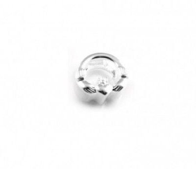 Claddagh Ring Celtic Charm