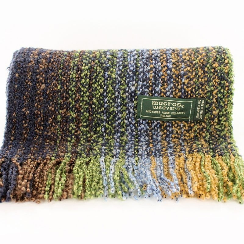 Country Colours Skellig Scarf