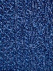 Aran Blue Swatch