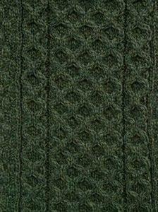Moss Green Swatch