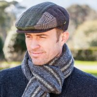 Men's Patchwork Trinity Cap Original