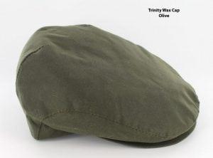 Wax Cap Olive