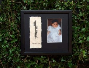 Ogham Blessings for Babies