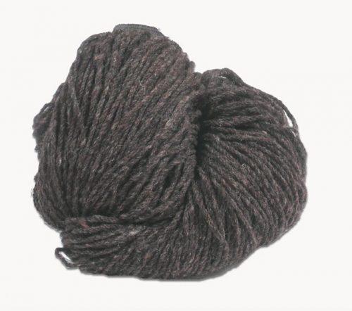 Irish Aran Wool Mid Jacob