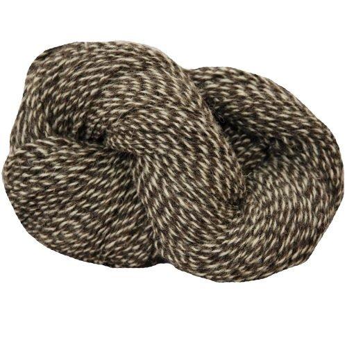 Irish Aran Wool Tawny-Tweed-1