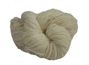 Natural Aran Wool