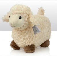 Irish Sheep Teddy