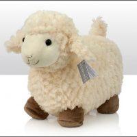 Irish Sheep Teddy
