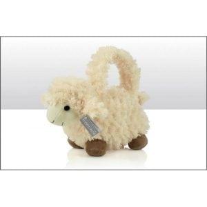 Irish Sheep Teddy Handbag