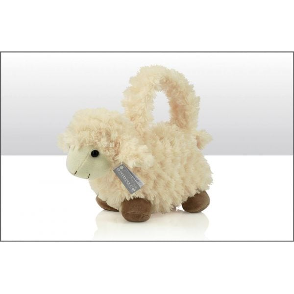 Irish Sheep Teddy Handbag