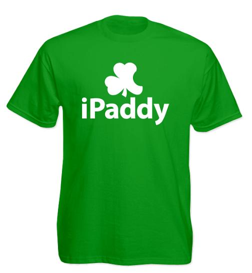 IPaddy Tshirt