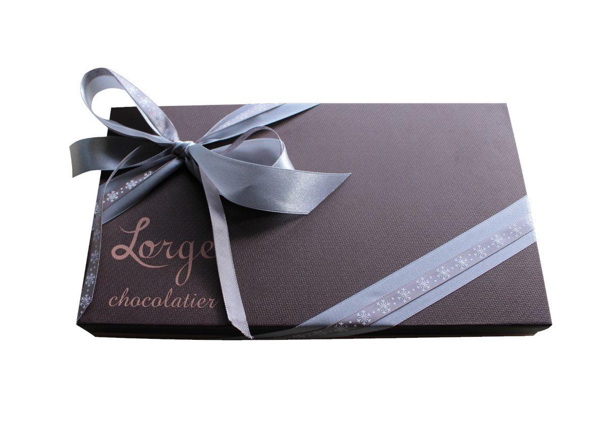 Lorge Chocolate Box 18