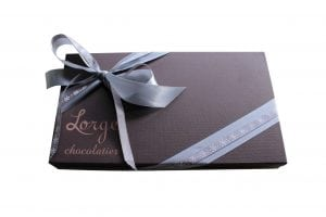 Lorge Chocolate Box 18