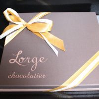 Lorge Chocolate Box 36
