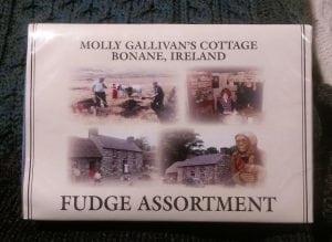 Molly Gallivans Fudge Assortment