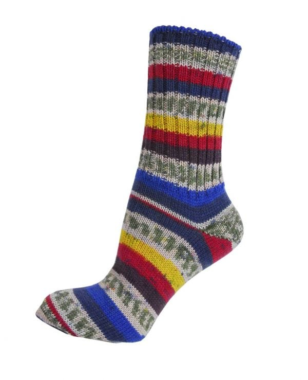 Irish Country Collection Socks