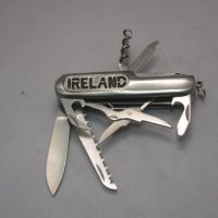 Irish Pewter Utility Tool ireland