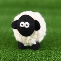 Handmade Irish Sheep